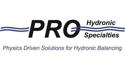 PRO Hydronic Specialties
